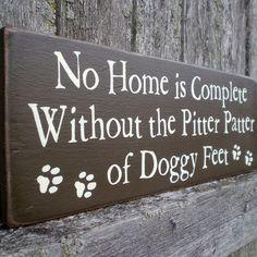Smart förvaring, enkla leksaker och mysiga bäddar … Här får du tips för att få hundvänligt hemma.