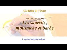 Site de l'association Icône Contemporaine, en Belgique. Moustache, Learn To Draw, Beards, Belgium, Atelier, Mustache, Moustaches