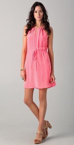 I will probably need to get something like this to wear all summer long.