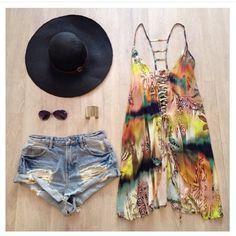 Palmarosa coverup Beachwear For Women, Tie Dye Skirt, Cover Up, Skirts, Shopping, Fashion, Moda, La Mode, Skirt