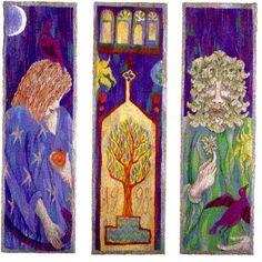 More tapestry loveliness