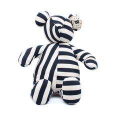 Kumanokoido Teddy Bear