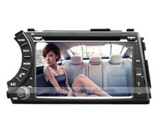 Shopping SsangYong Actyon Autoradio DVD from happyshoppinglife! SsangYong Actyon Radio DVD GPS TV Bluetooth Touch Screen 3G Internet