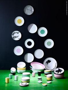 Premiär för TRENDIG 2013   Redaktionen   inspiration från IKEA