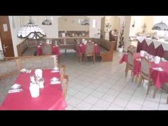 Hotel Garni am Hechenberg - Mainz - Visit http://germanhotelstv.com/garni-am-hechenberg Modern rooms with free WiFi and free SKY TV channels are offered by this hotel. Less than a 5-minute drive from Mainz exhibition centre it is conveniently located 2 km from the A60 motorway. -http://youtu.be/kCeXaATnrvg