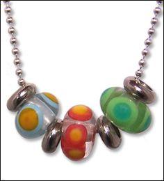 Lampwork Beads by Bead Grrrls