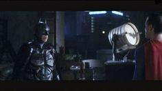 Humor: Batman Vs Superman   DiosCaficho.Com
