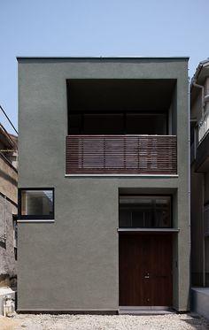 上池田の家                                                                                                                                                      もっと見る