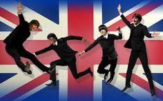 """Per rivivere la storia dei Beatles """"Revolution the Musical"""" Rivive sul palco la magia e l'energia una delle migliori Beatles band Internazionali """"THE BEATBOX"""".  Nasce così REVOLUTION the Musical uno spettacolare concerto teatrale con più di quaranta can #teatro #musical #teatrodellaluna"""