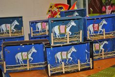 welkom in de Julesklas: onze sintknutsels St Nicholas Day, Saint Nicolas, Horse Crafts, Horse Stalls, Malu, Edd, Pre School, Holidays And Events, Diy For Kids