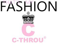 C-THROU luxury fashion