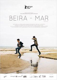"""""""Beira-Mar"""" (filme nacional - 2015)"""