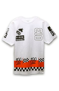 Been Trill Grand Prix Race Day T-Shirt