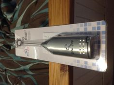 "Amazon.com: Teah Mist ""Teah""'s review of Bru Joy Milk Frother Generation 2 - Adjust..."