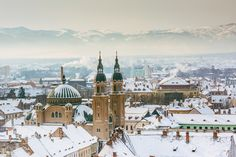 Sibiu - Hermannstadt - Sibiu (Hermannstadt) - one of the most beautiful cities in our country. The first mention was in 1191 under the name Cibinium(Latin) , in 1366 was declared a city. Sibiu Romania, Our Country, Most Beautiful Cities, Ukraine, Taj Mahal, City, Travel, Viajes, Cities