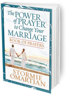 Bestselling author Stormie Omartian presents heartfelt prayers from her newest book, The Power of Prayer to Change Your Marriage. Small enough to keep in purse or pocket for quick conversations with God, this little book will help unlock the power of prayer in readers' lives. They'll come away understanding as never before how to:   look to God to strengthen and protect their marriage pray for their marriage in order to keep their hearts aligned with one another overcome issues of anger…