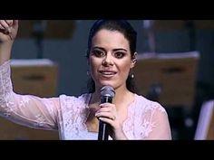 A Verdadeira Adoração - Ana Paula Valadão - VII Congresso de Louvor Diante do Trono