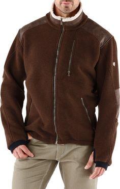 Kuhl Male Alpenwurx Jacket - Men's