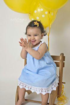 Child photography/1 year old milestone www.facebook.com/kellyemariephoto