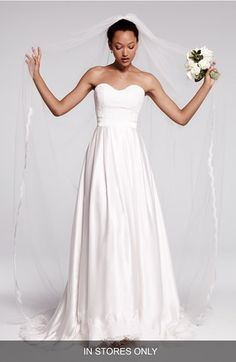 Wedding dresses - Bruidsjurken