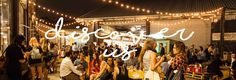 Mercato Metropolitano   A vibrant space where everyone shares the same passion for food and social relationships.
