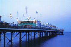 Paignton Pier, Devon