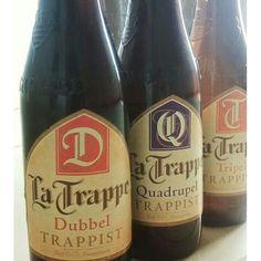 La Trappe - cerveja trapista holandesa