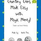 Counting Coins Made Easy!