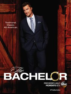 Chris Soules on The Bachelor 2015