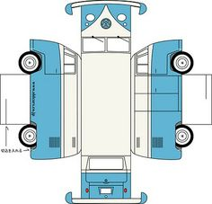 VW Bus Bastelbogen VW Bus MehrBus (disambiguation) A bus is a vehicle designed to carry passengers. Bus, Buş, Buš, or BUS may also refer to: Bus Vw, Vw Camper, Volkswagen, 3d Paper, Paper Toys, Paper Crafts, Diy For Kids, Crafts For Kids, Combi Wv