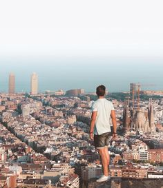 Barcelona (@topbarcelonaphoto) • Фото и видео в Instagram Направления, Бункер, Хостел, Испания, Фотографии, Путешествия, Фотография
