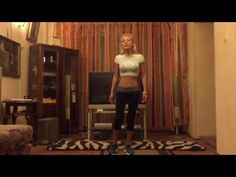 andreeasava.ro Exercitii Pt dureri de spate - backpain workout - YouTube