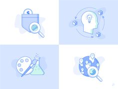 Icons by Petr Had