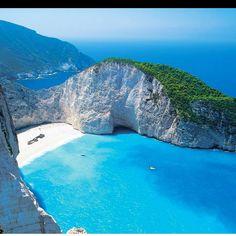My next vacation spot? :)