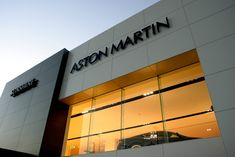 Sunshine Aston Martin, car showroom by Birchall & Partners Architects in Gold Coast, Australia. Architects with extensive experience designing and building car showrooms since 1988. Architects Ipswich | Architects Brisbane | Architects Gold Coast Brisbane Architects, Car Workshop, Aston Martin Cars, Coast Australia, Gold Coast, Building Design, Showroom, Galleries, Architecture Design