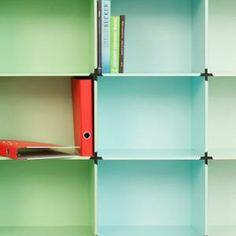 buidl_up ist auch abgestimmt auf Ordnergrößen... Up, Shelves, Building, Home Decor, Binder, Shelving, Decoration Home, Room Decor, Buildings