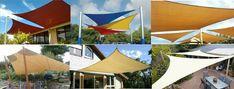Best Indoor Garden Ideas for 2020 - Modern Sail Canopies, Sun Canopy, Living Room Blinds, Bedroom Blinds, Sun Shade, Shade Sails, Triangle Shade Sail, Dubai Business, Ras Al Khaimah