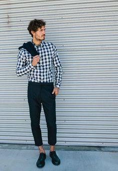 2192dd95ee 40 melhores imagens de moda♥eles