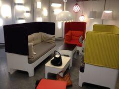 Kaja sofosir fotelis. Dizainas Fredrik Mattson, 2013,2009.