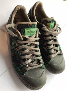 417a594c9cda Mens Adidas Steel Toe Safety Shoes Size 8 Camo