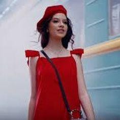 Cleopatra Stratan - Te las cu inima (Official 3unghi.) by CONSTANTIN CARCEA Cleopatra, Beauty, Style, Fashion, Swag, Moda, Fashion Styles, Fasion, Beauty Illustration