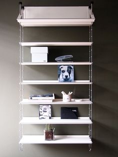 STIL INSPIRATION - Cell shelf