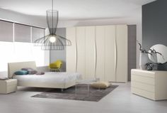 Camere da letto Moderne Torino - SUMISURA fabbrica Arredamenti Modern Bedroom Furniture, Large Furniture, Quality Furniture, Dining Room Furniture, Furniture Making, Contemporary Bedroom Sets, Contemporary Tv Stands, Bedroom Closet Design, Bedroom Decor