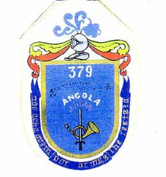 Batalhão de Caçadores 379 Angola