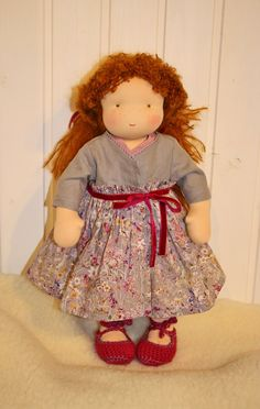 liberty of london doll clothes