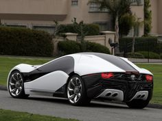 Alfa Romeo Pandion '2010