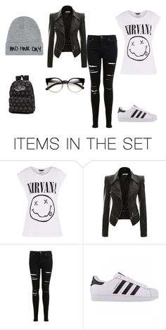 """Sin título #1"" by daniaa-zunee ❤ liked on Polyvore featuring art"