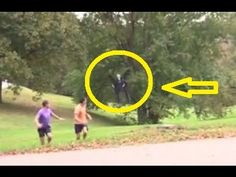 Real Ghost Caught on Tape ( NO FAKE! ) - YouTube