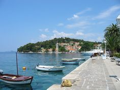 Cavtat, Croatia Cavtat Croatia, Holiday Places, Southern Europe, City Break, Montenegro, Favorite Holiday, My Dream, Holiday Ideas, Cities