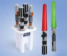 Ice saber Popsicle Mold